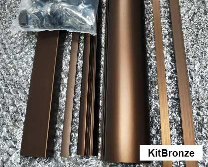 Kit Box Bronze