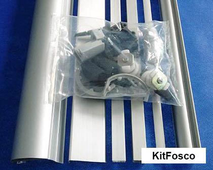 Kit Box Fosco